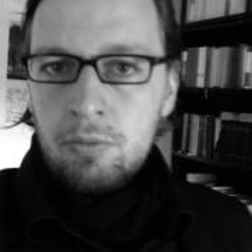 Marco Bunge-Wiechers's avatar