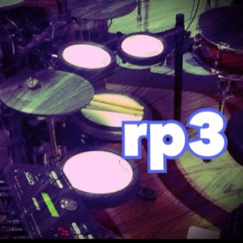rp3drums's avatar