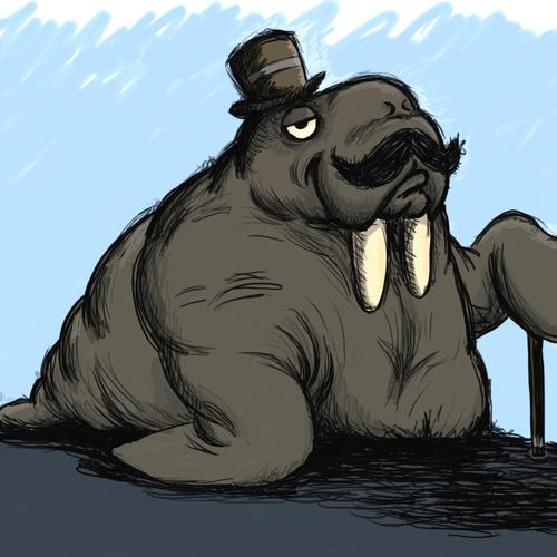 Spiritual Walrus's avatar