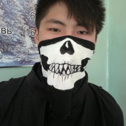 Tuvshintugs's avatar