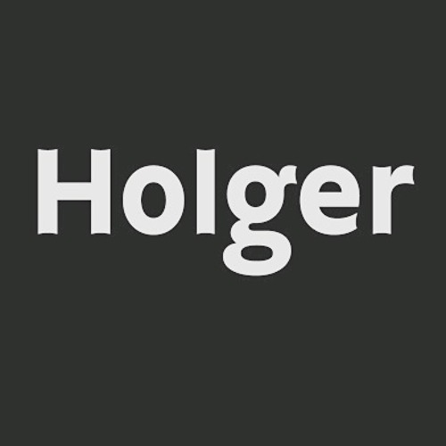 Holger Records's avatar