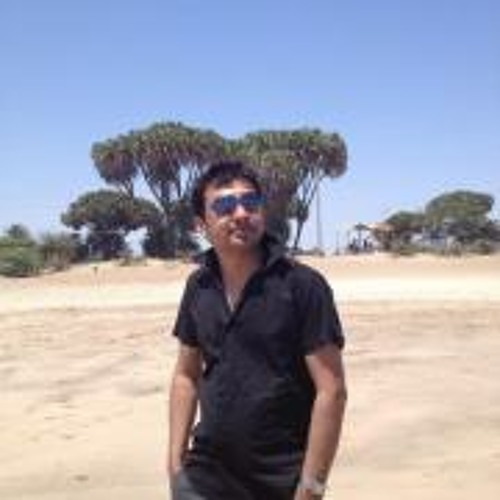 Tejas Rathod 1's avatar