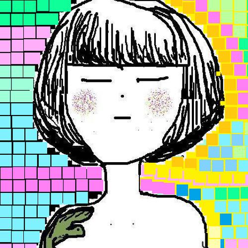 Ana del Choque's avatar