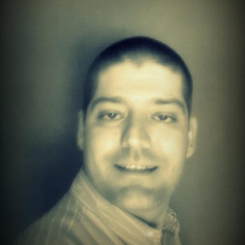 Dragan Vujicic 1's avatar
