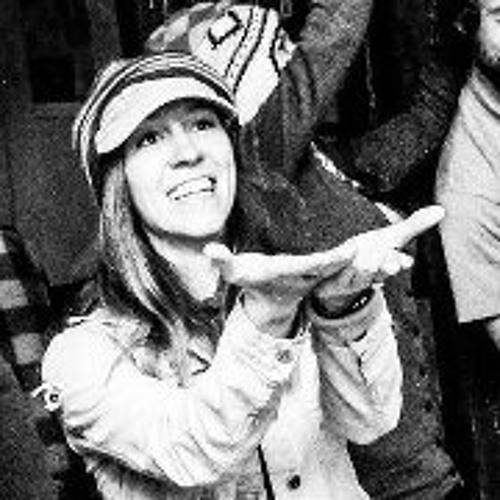 Michaela McLaughlin 2's avatar