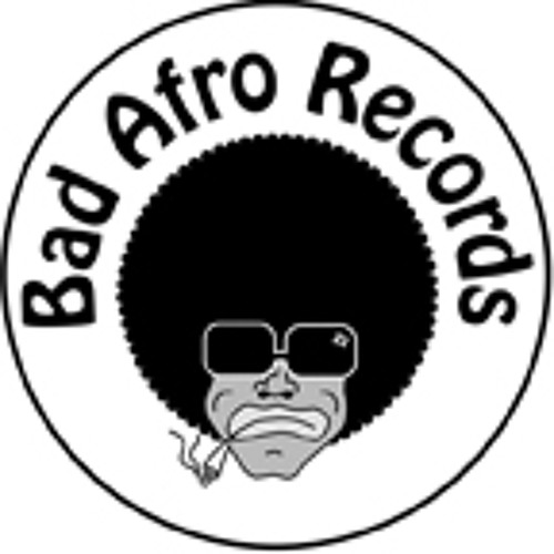 Bad Afro Records's avatar