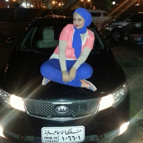 Amira Abd Elwareth's avatar