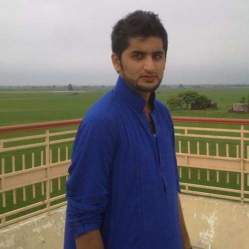 Raheel Sarfraz's avatar