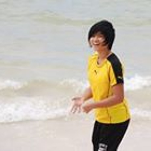 Ann Jenel Reboja's avatar