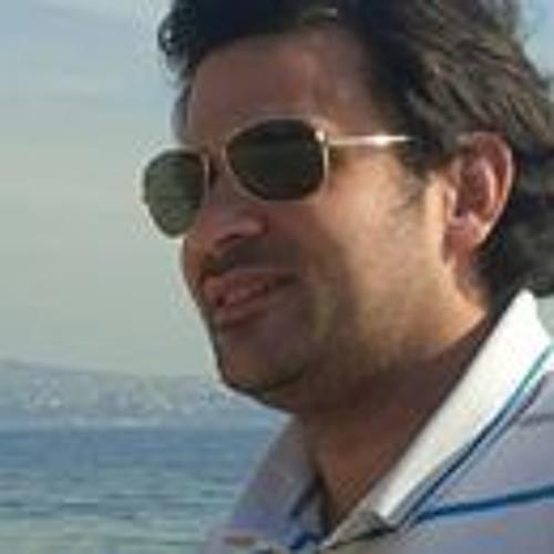 Cristian Nowak's avatar