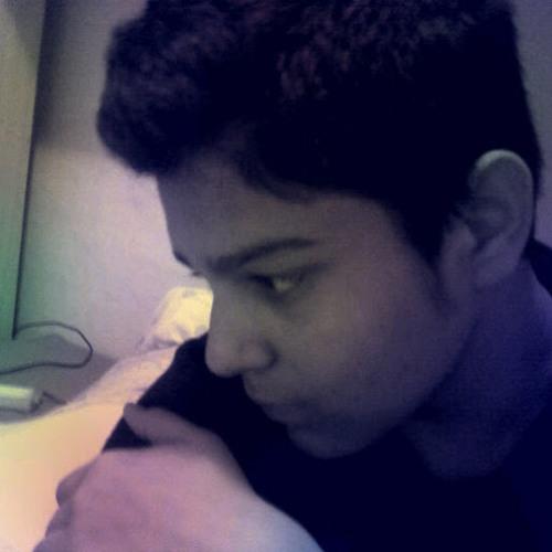 Santiago Campiño's avatar