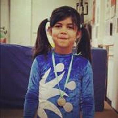 Violette Ruiz Diaz's avatar