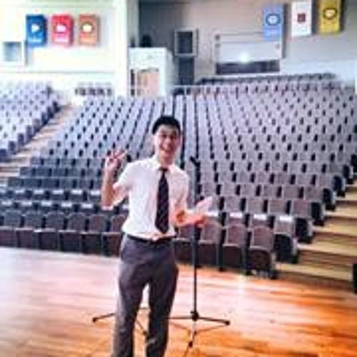 Scott Chen 13's avatar