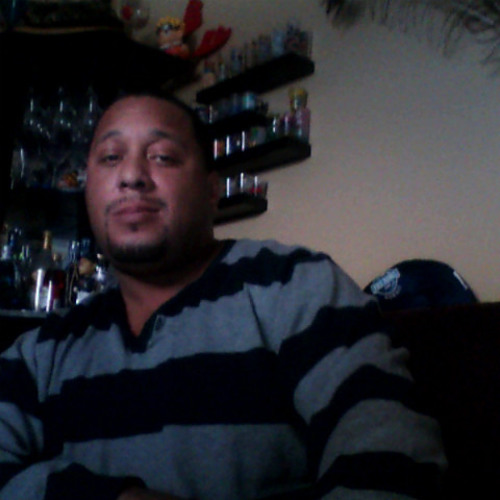 Joe Garza 12's avatar