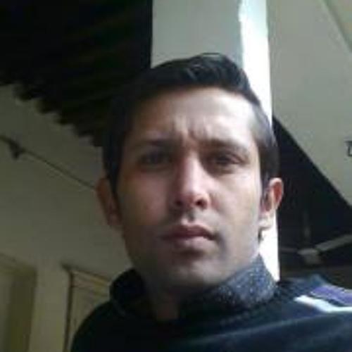 Mohammad Qasim Zia's avatar