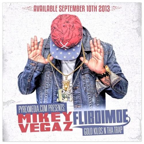 Mikey Vegaz's avatar
