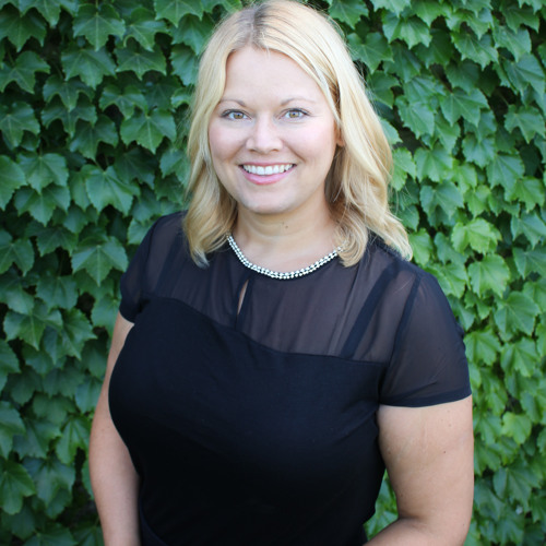 Kristin Elgersma's avatar