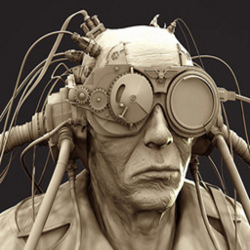 IReverend Brainskan XIII's avatar