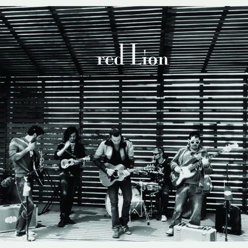 Red Lion (Mexico)'s avatar