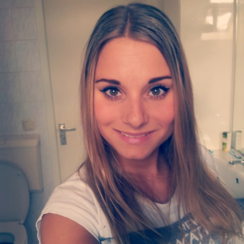 Amber Vetman's avatar