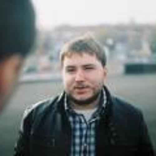Ivan Sapronov's avatar