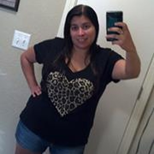 Alyson Ramirez's avatar