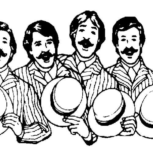 The Heroic Quartet's avatar
