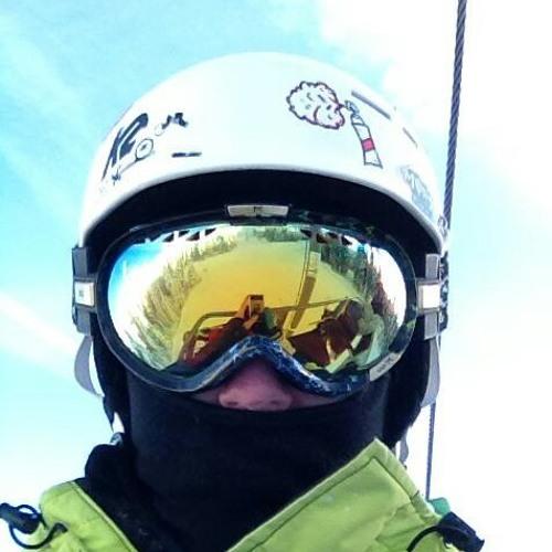 Connor MacMillan's avatar