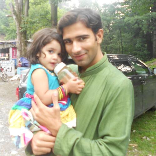 Haseeb Hasan's avatar