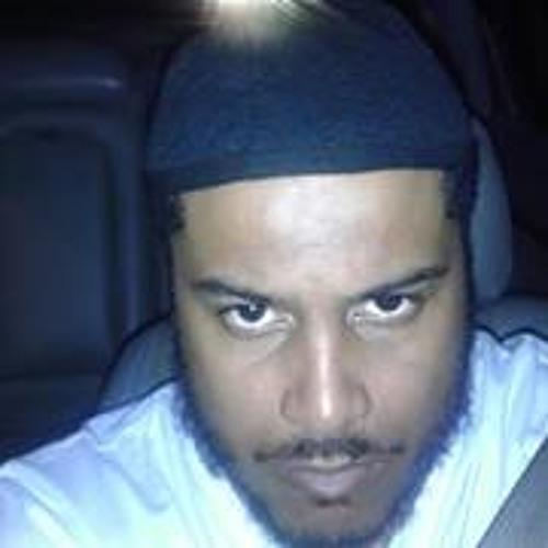Andre Abdullah Grover's avatar