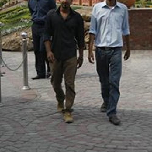 Umar Saeed 3's avatar