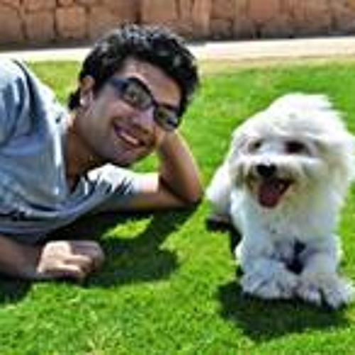 Mohamed Abdul Fattah's avatar