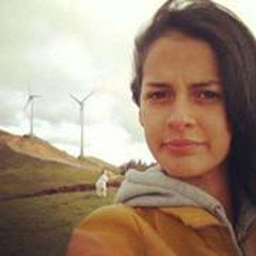 Stephanie Vindas's avatar