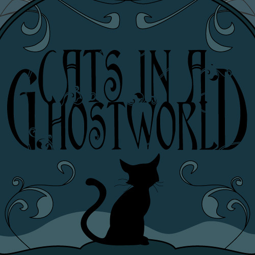 Cats in a Ghost World's avatar