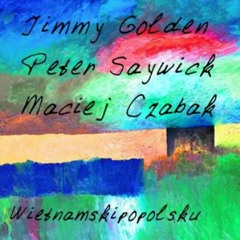 Jimmy Golden