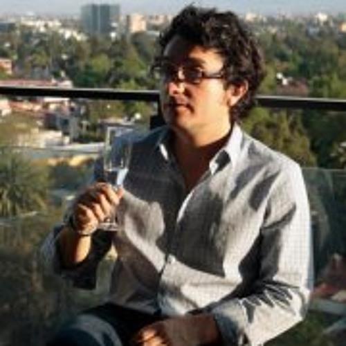 Maximiliano Martínez 14's avatar