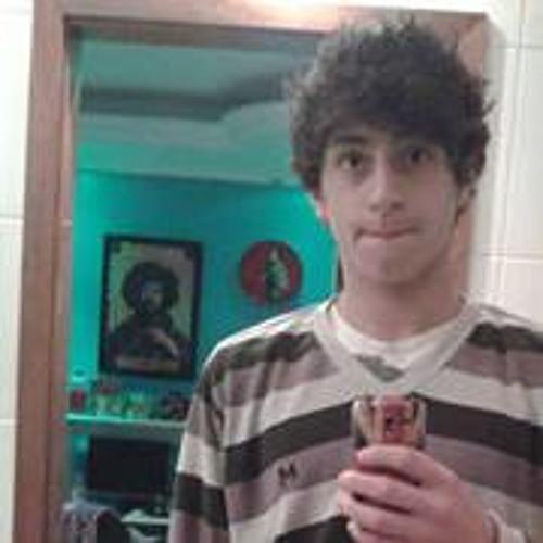 Vinicius Bandas Skater's avatar