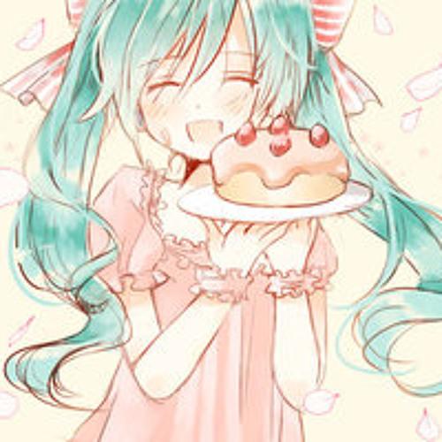 StrawberryRui's avatar