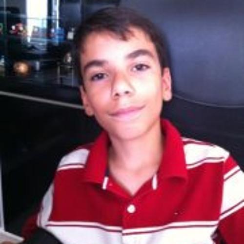 Arthur Brunharo Gomes's avatar