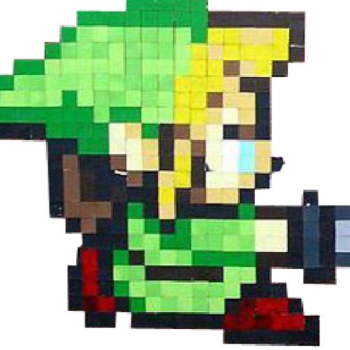 Legendary Studios's avatar