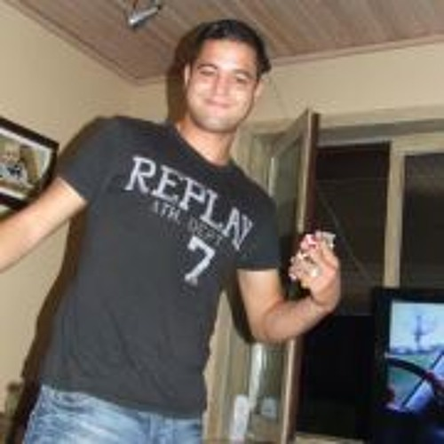 Elbagdadi Hassan's avatar