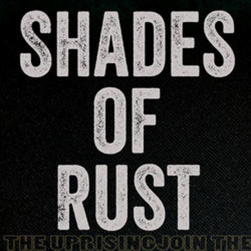 Shades of Rust's avatar