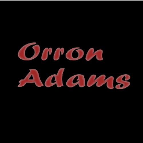 Orron Adams's avatar