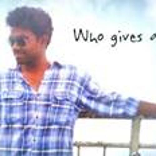 Ashwin N Murthy's avatar