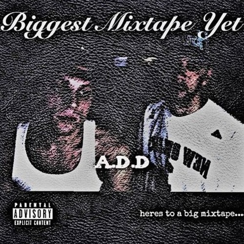 A.D.D. (A Dope Duo)'s avatar