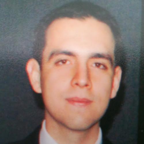 Cristian David Múnera's avatar