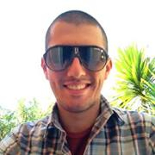Vitor Milioni's avatar