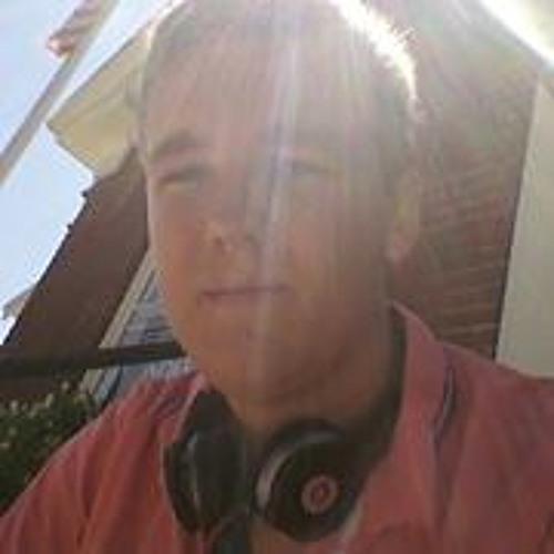 Timothy ten Wolde's avatar