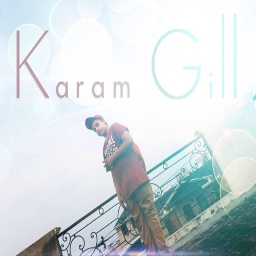Karam Gill's avatar