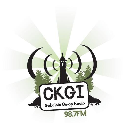 CKGI Gabriola Co-op Radio's avatar